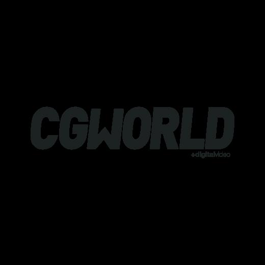 CG WORLD